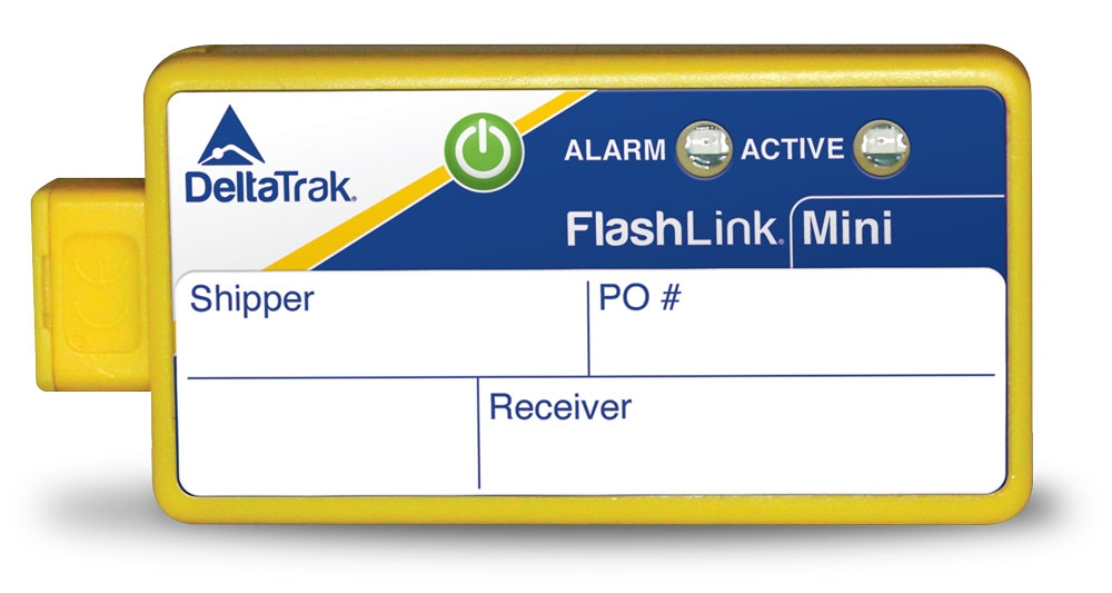 FlashLinkMini YellowCase