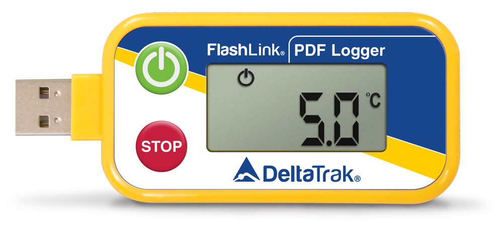 PDF In-Transit Data Logger